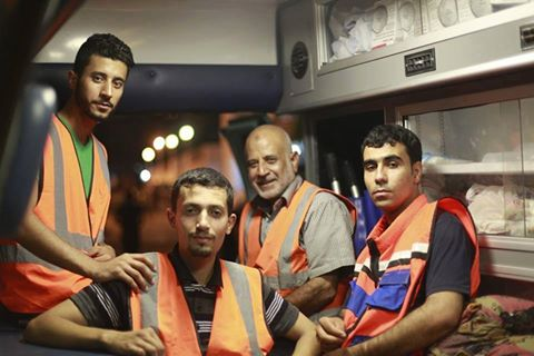 مشاهدات من حرب غزةالثالثة