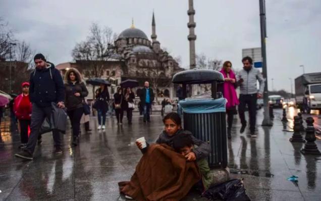 إسطنبول .. لجوء بانتظاراللجوء