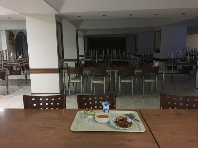 العيد بعيدًا عنغزة