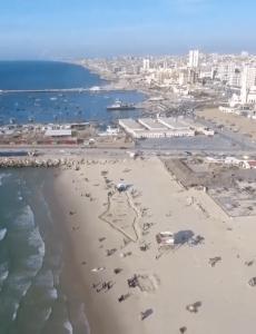 غزة والبحر