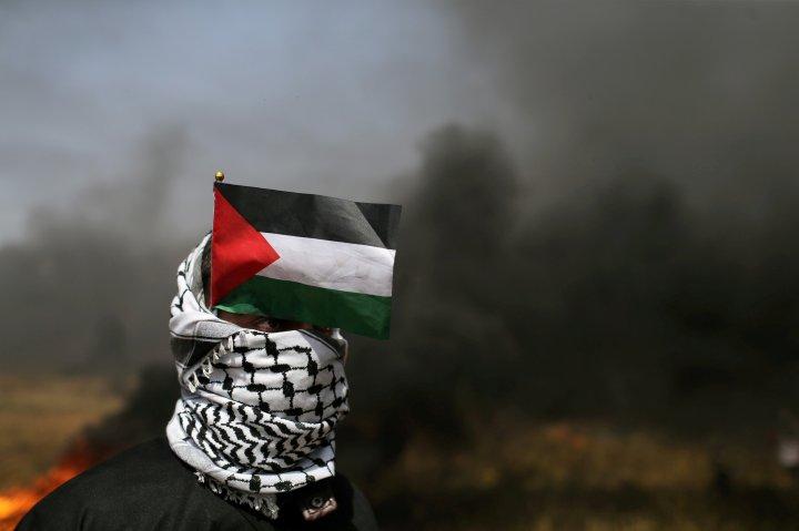 العودة إلى فلسطين فيمسيرتين