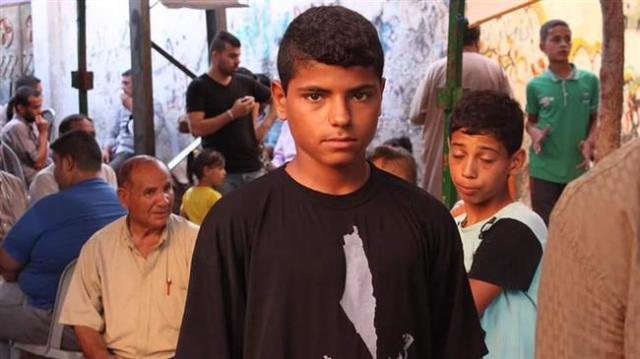 الشهيد أحمد أبو طيور