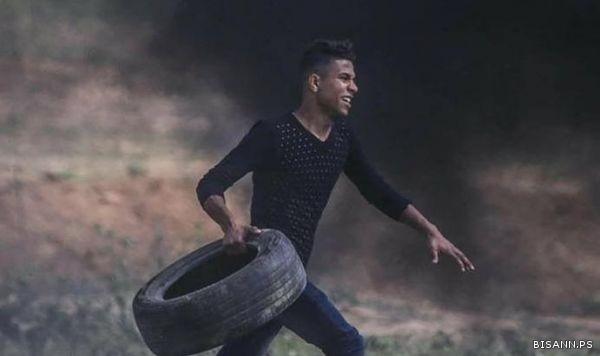 الشهيد عبد الفتاح عبد النبي