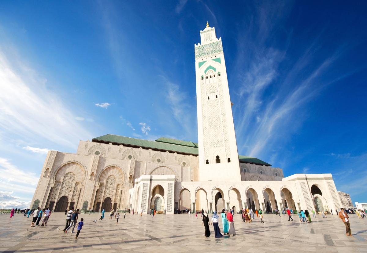 أنواع جديدة للسياحة في الوطن العربي تدعمها منصاتالتواصل