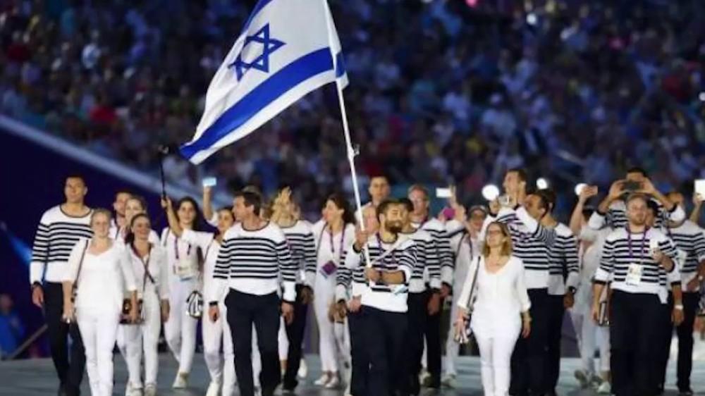 التطبيع الرياضي مع الاحتلال الإسرائيلي
