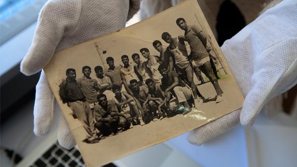 الأرشيف الفلسطيني .. من ينقذ ما تبقى؟